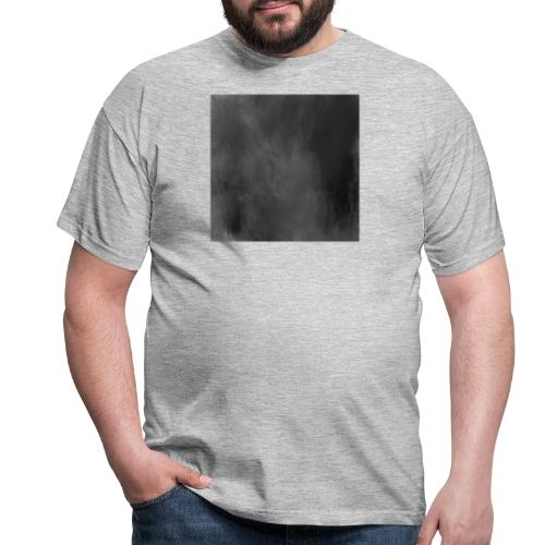 Das schwarze Quadrat | Malevich - Männer T-Shirt