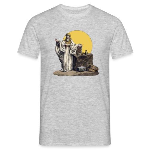 Druido (Sole Luna) - Maglietta da uomo