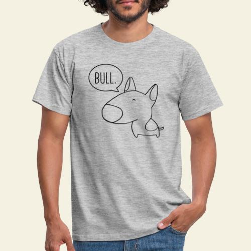 bull - Miesten t-paita