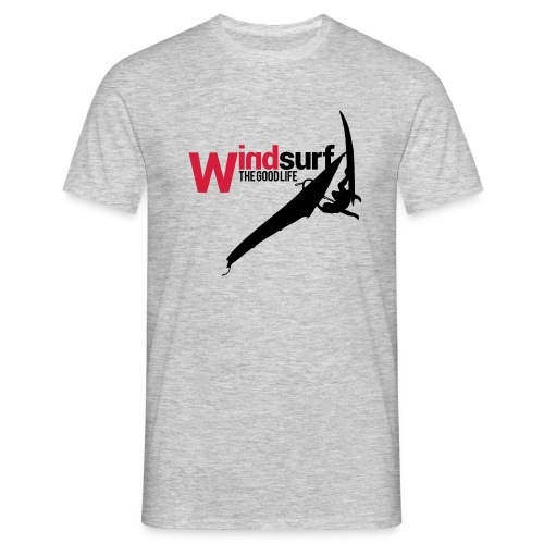 Windsurf - Maglietta da uomo