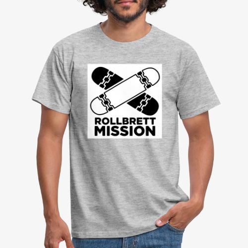 KuBuS - Männer T-Shirt