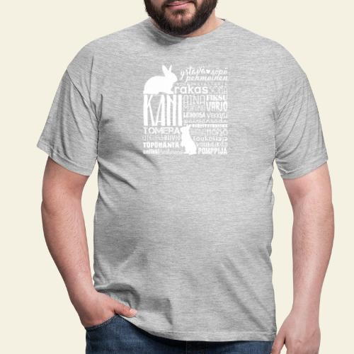 Kani Pupu Sanat 1 - Miesten t-paita