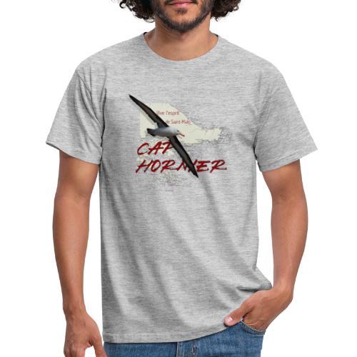 caphornier - Männer T-Shirt