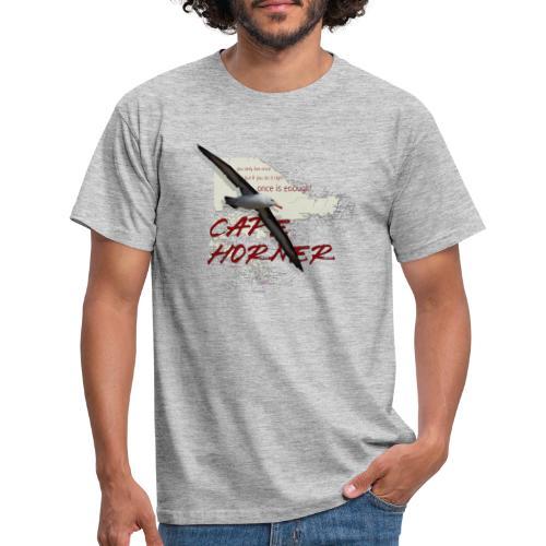 capehorner - Männer T-Shirt