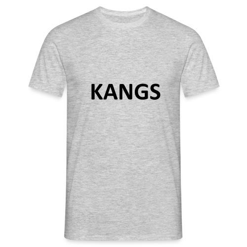 KANGS - Men's T-Shirt