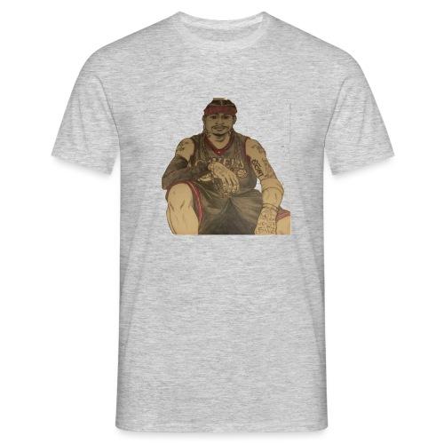 jugador - Camiseta hombre