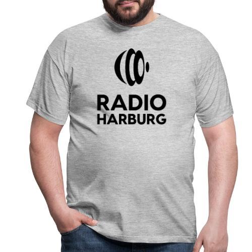 Radio Harburg - Männer T-Shirt