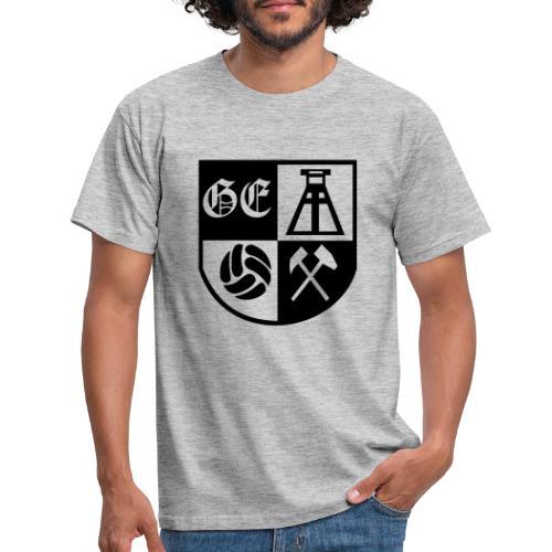GE Wappen - Männer T-Shirt