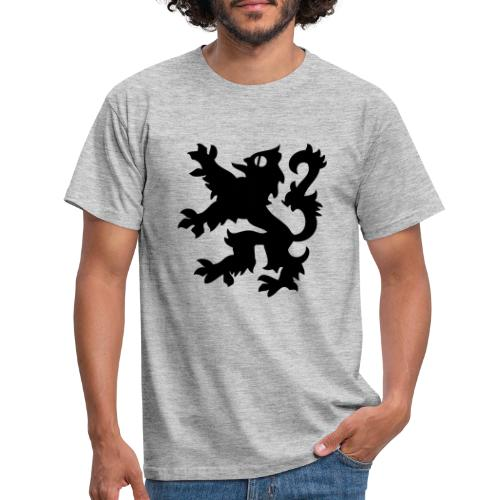SDC men's briefs - Men's T-Shirt