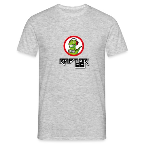 GORRA RAPTOR88 - Camiseta hombre