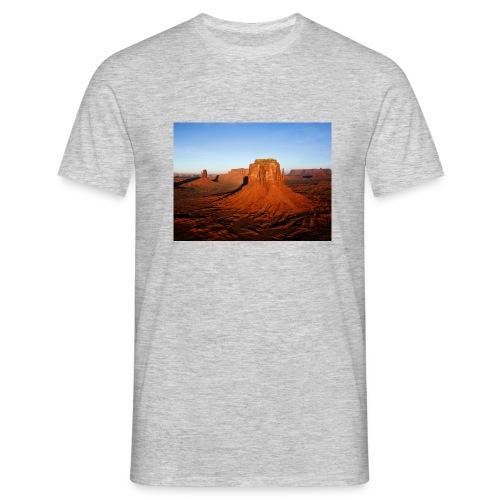 Desert - T-shirt Homme