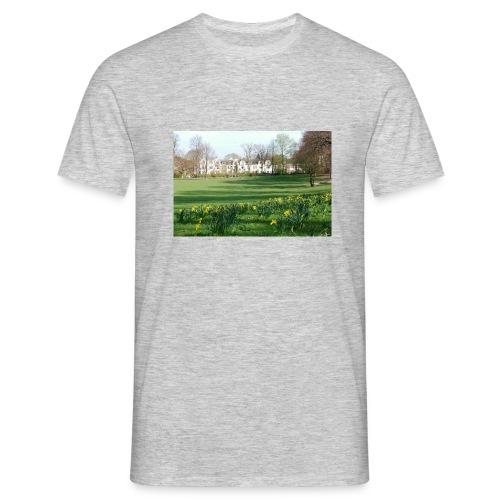 Hamburg Inno - Männer T-Shirt
