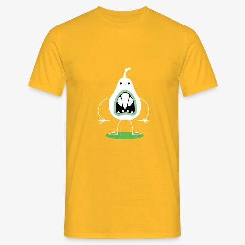 'Oasi' Monster Monstober DAY 11 - Mannen T-shirt