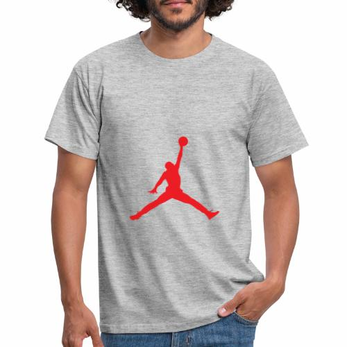 Méchant basket-ball - T-shirt Homme