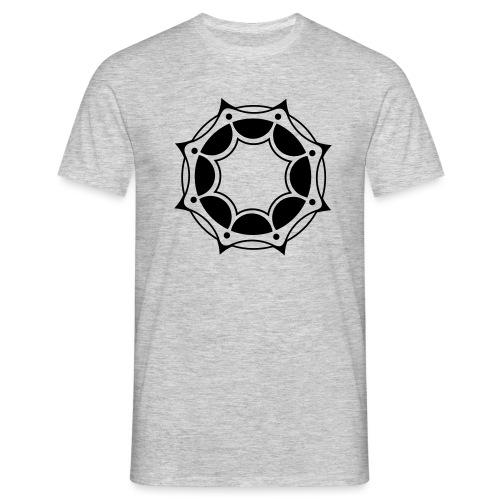 Gruss der Lichtarbeiter, Kryon, Spiritualität, - Männer T-Shirt