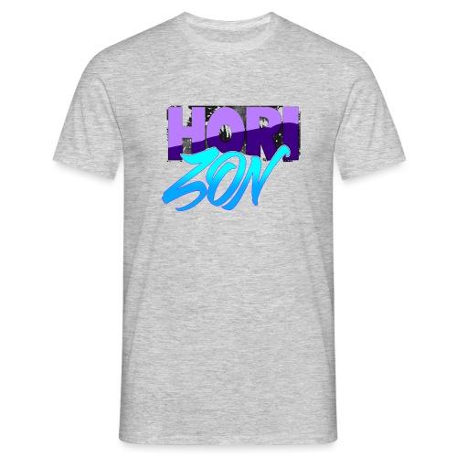 Horizon - T-shirt Homme