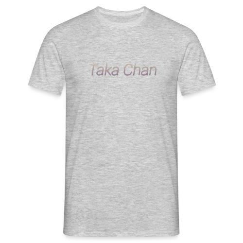 Taka chan - Maglietta da uomo