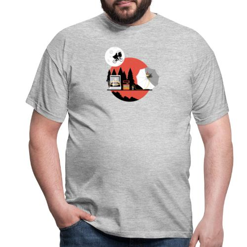 Homeworld - T-shirt Homme