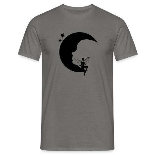 Fée de la Lune - T-shirt Homme