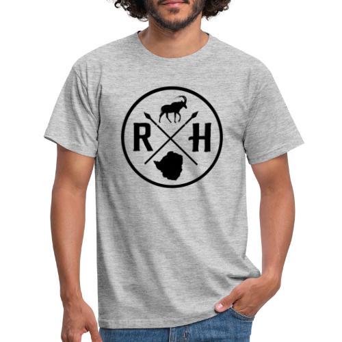 Rhodesian Origins - Sable - Men's T-Shirt