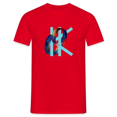 OK - Men's T-Shirt