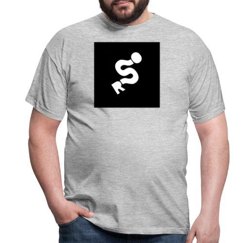 RsO - Maglietta da uomo