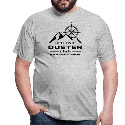 DUSTER TELIKO bw2 - Men's T-Shirt
