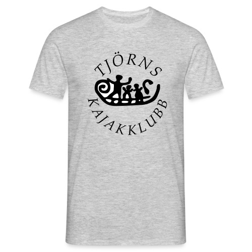 tjkk logo2018 - T-shirt herr