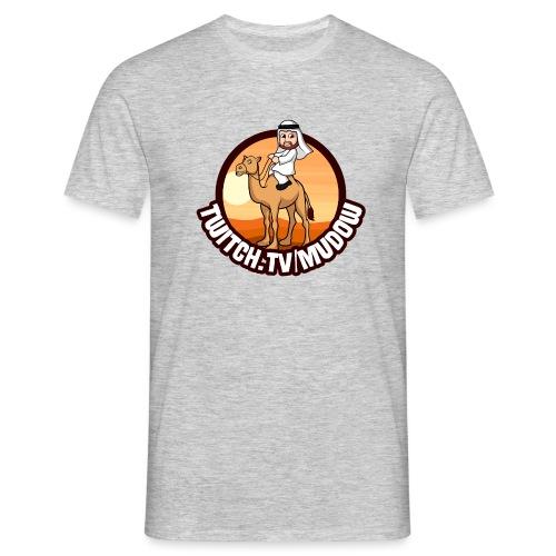 mudowdesign - Herre-T-shirt