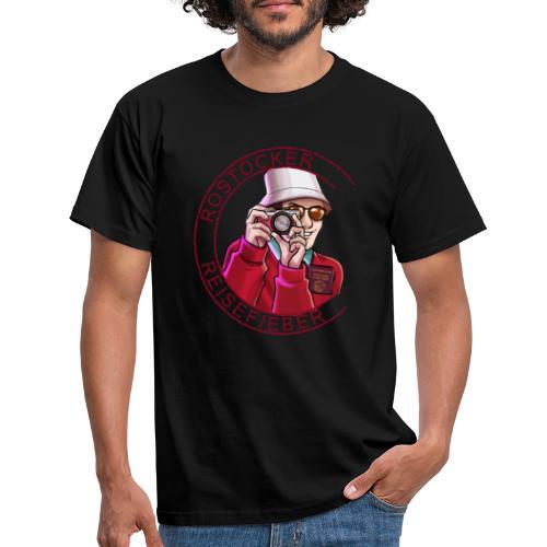 Rostock - Männer T-Shirt