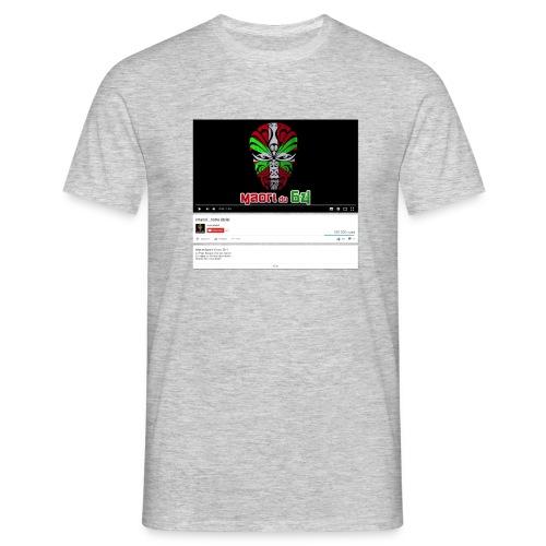 Imanol 100 000 vues - T-shirt Homme