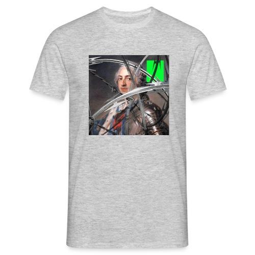 LouisXV - Maglietta da uomo
