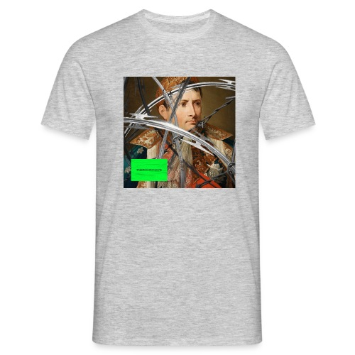 napoleonebonaparte - Maglietta da uomo