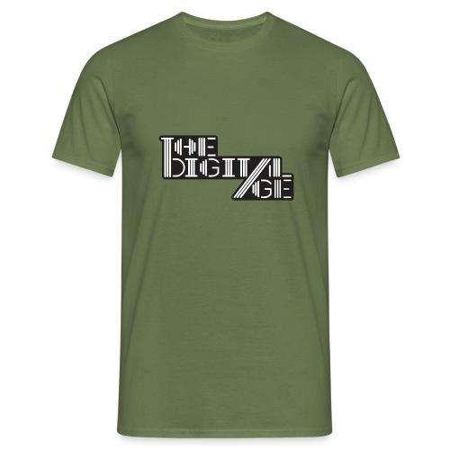 TheDigitalAge - Men's T-Shirt