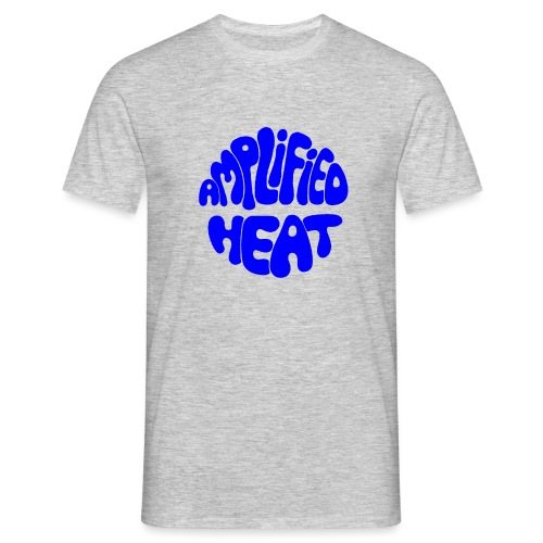 AHBLUE - Men's T-Shirt