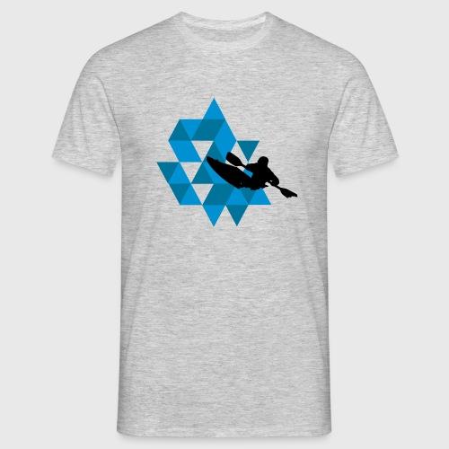 kka-tri - Männer T-Shirt