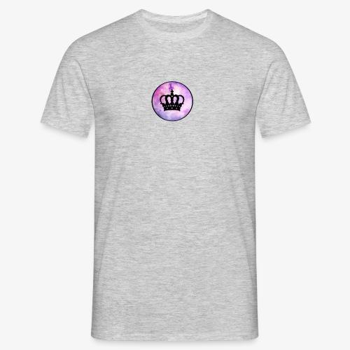 kinng of galaxy - T-shirt Homme