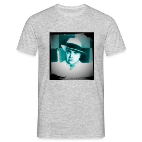Brain Power ll - Männer T-Shirt
