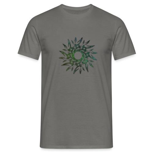 Tribale - Maglietta da uomo