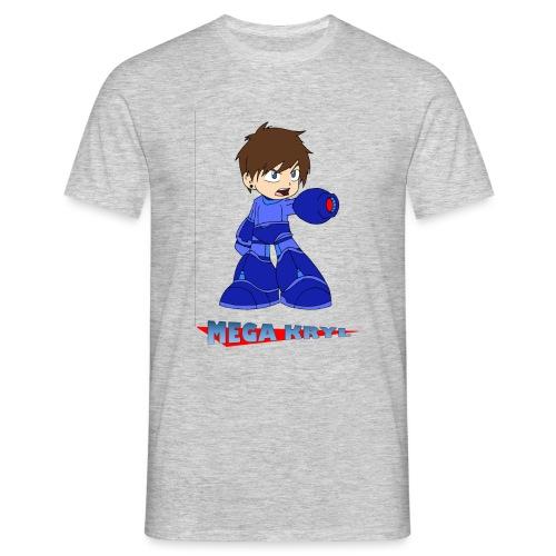 MegaKryl! - Men's T-Shirt