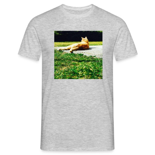 DCF91892 59C9 43B0 9600 907255572290 - Männer T-Shirt