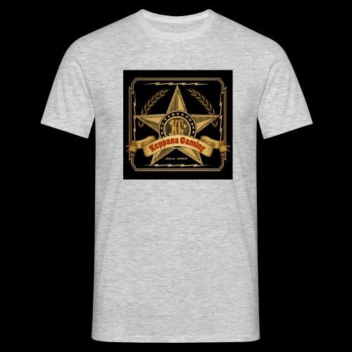 etiketti - Miesten t-paita