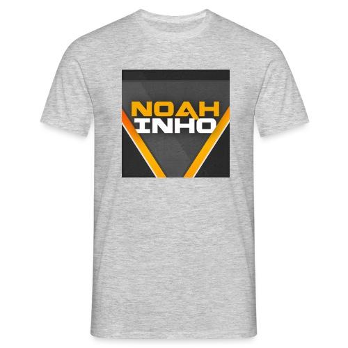 youtube logga - T-shirt herr