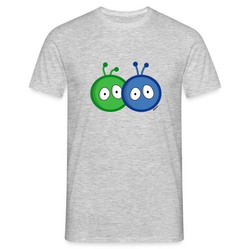 1 Bébés Patafix et Patafesse png - T-shirt Homme