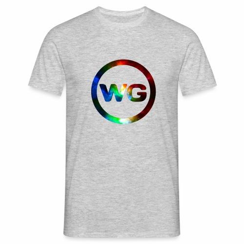 wout games - Mannen T-shirt