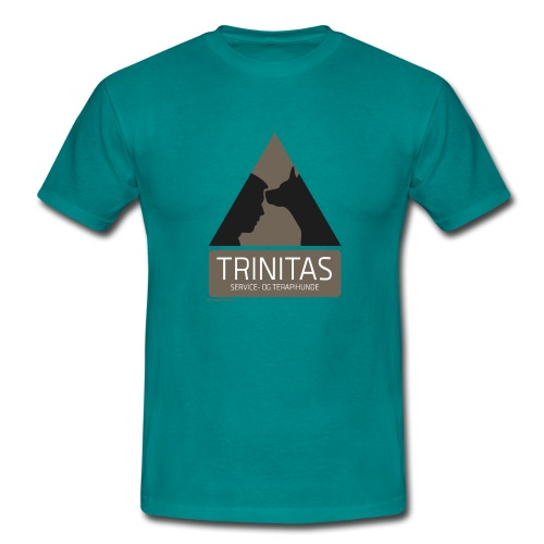 Trinitas Shirts - Herre-T-shirt