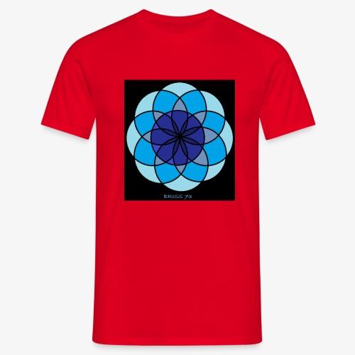 MANTRA DE LA TRANQUILIDAD - Camiseta hombre