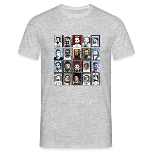 ACEO - Maglietta da uomo