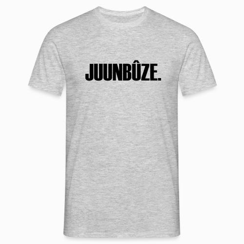 Juunbûze - Mannen T-shirt