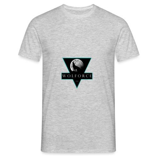 WOLFORCE - Camiseta hombre